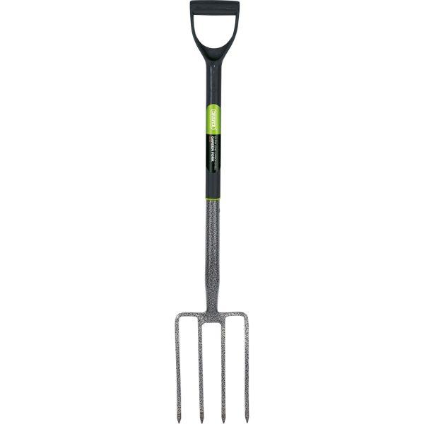 Draper Carbon Digging Fork Extra Long