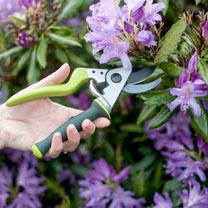 Kew Ergo Twist Bypass Secateurs