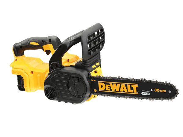 DEWALT DCM565P1 XR Brushless Chainsaw 18V 1 x 5.0Ah Li-ion