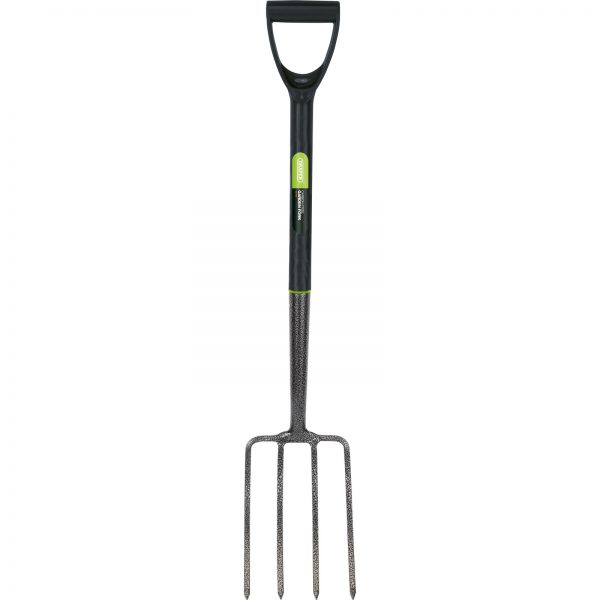 Draper Carbon Steel Digging Fork