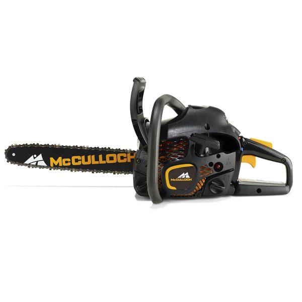 """McCulloch 40.5cm (16"""") Petrol Chainsaw"""