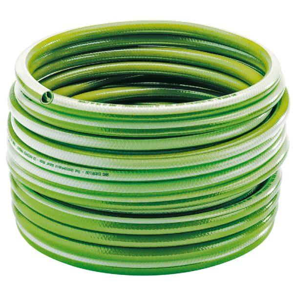 Draper Everflow Green Watering Hose - 25m
