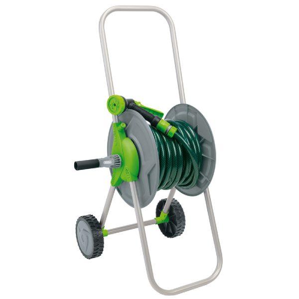 Draper Garden Hose Trolley Kit - 15m