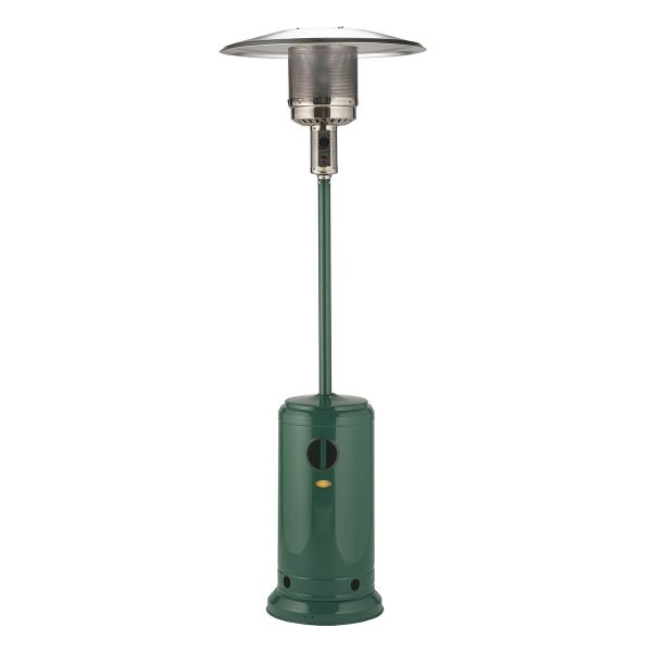 Lifestyle Appliances Orchid 13kw Gas Patio Heater - Green