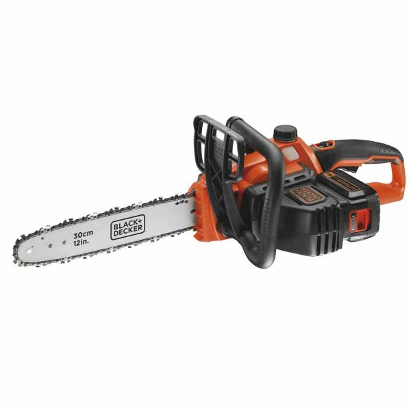 Black & Decker Black and Decker 36v Cordless 30cm Chainsaw