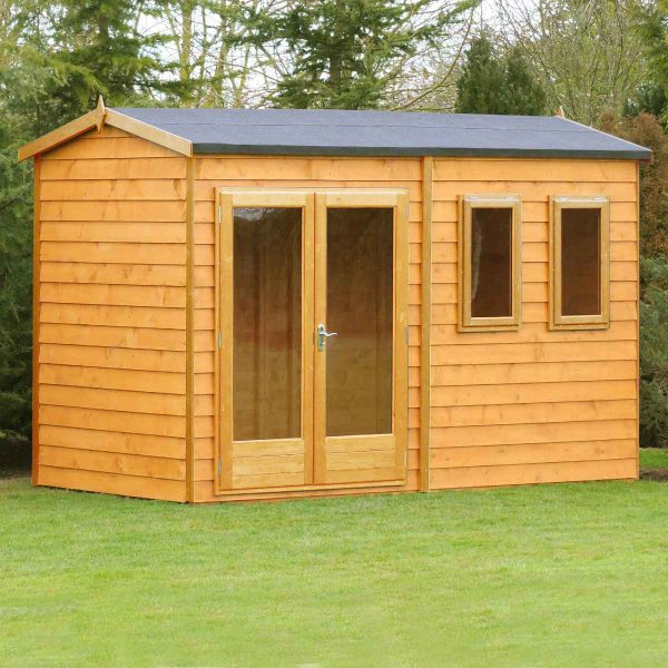 Shire Garden Office Studio - 10 ft x 7 ft