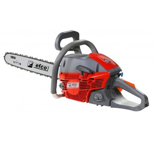 """Efco MTH-5100 18"""" Petrol Chainsaw"""