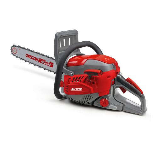 Mitox 455CSX Premium 45cm Petrol Chainsaw