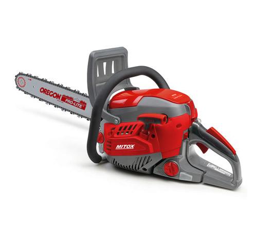 Mitox 515CSX Premium 50cm Petrol Chainsaw