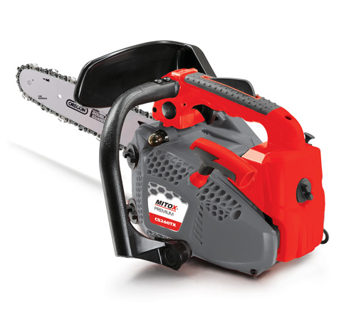 Mitox CS260TX Premium Top Handled Chainsaw