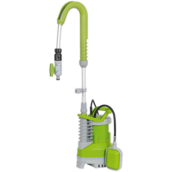 Sealey WPB50A Submersible Water Butt Pump 240v