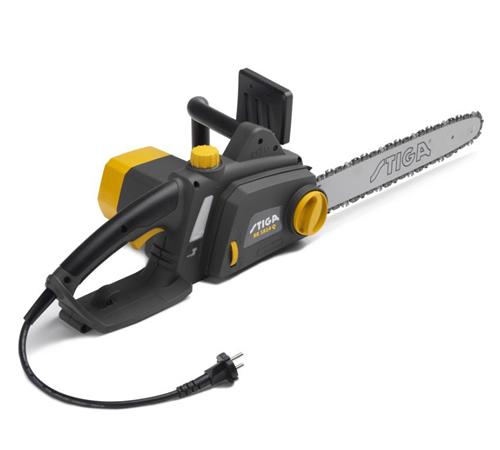 """Stiga SE 1814 Q 14"""" (35cm) Electric Chainsaw"""