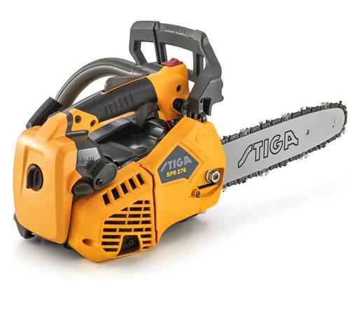 "Stiga SPR 276 10"" Top Handled Chainsaw"