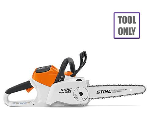 Stihl MSA 160 C-BQ Cordless Chainsaw (tool only)