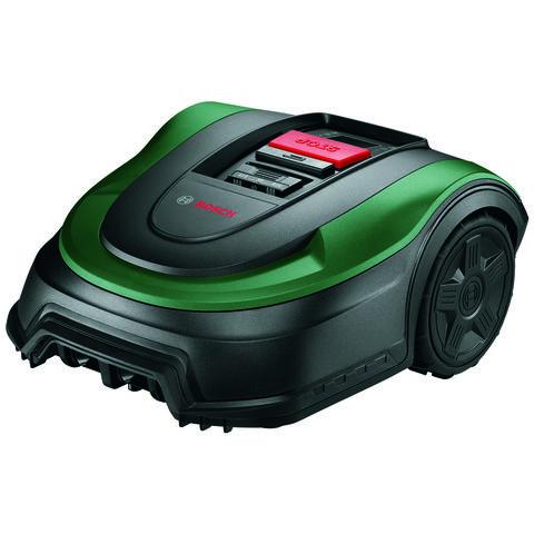 Bosch Bosch Indego M 700 Robotic Lawnmower