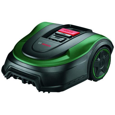 Bosch Bosch Indego S+ 500 Robotic Lawnmower