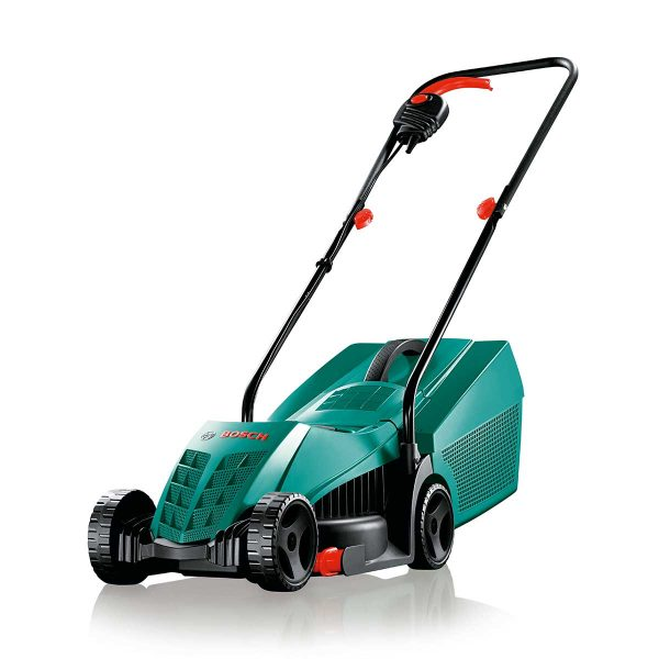 Bosch Rotak 32-12 Corded Electric Lawnmower - 1200W