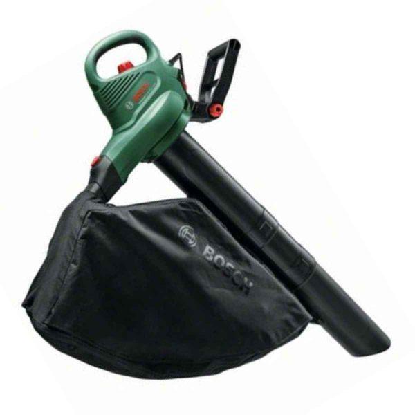 Bosch UniversalGardenTidy 2300 Corded Garden Vacuum/Leaf Blower