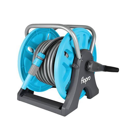 Flopro Easy Reel Complete Hose Set 20m