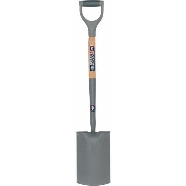 1180-NB County Range Digging Spade