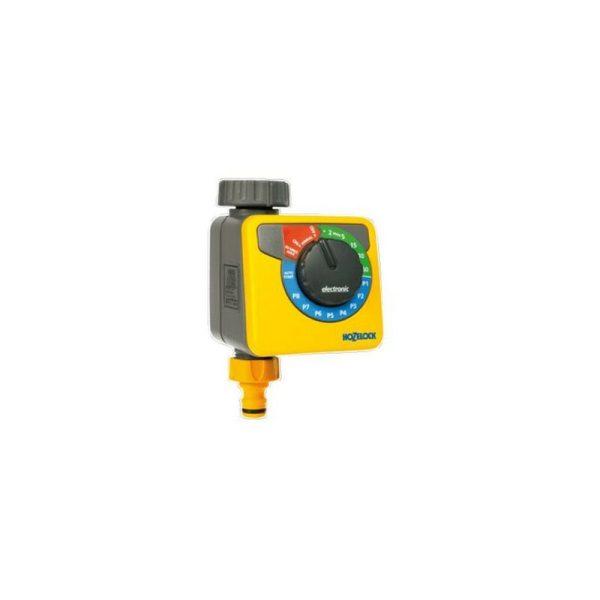 2705 Aqua Control 1 Water Timer Automatic Watering - Hozelock