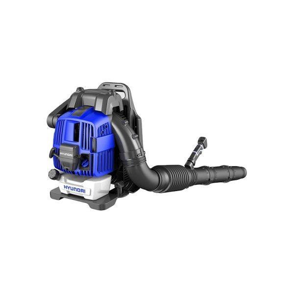 76cc 4-Stroke Backpack Petrol Leaf Blower | HY4B76 - Hyundai
