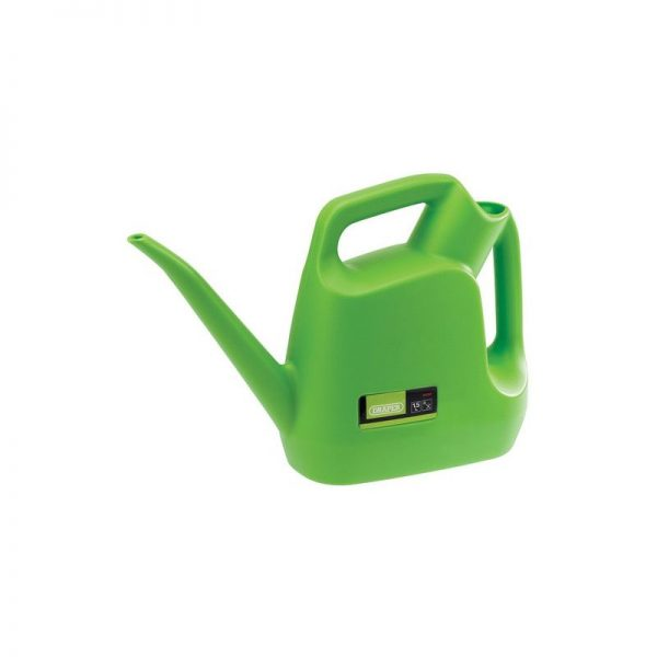 84293 Plastic Watering Can (1.5L) - Draper