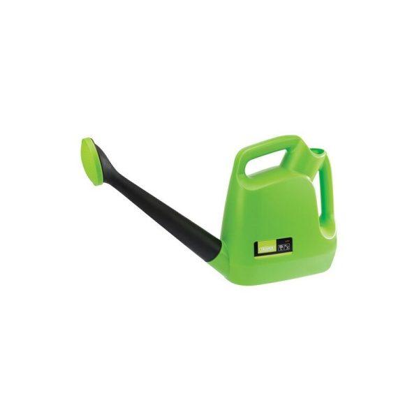 84294 Plastic Watering Can (5L) - Draper