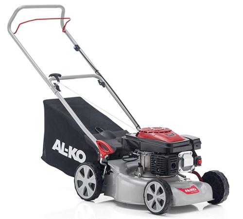 AL-KO Easy 4.20 P-S Push Petrol Lawnmower