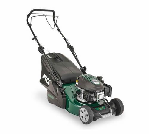 ATCO Liner 16S Self-Propelled Rear Roller Petrol Lawnmower