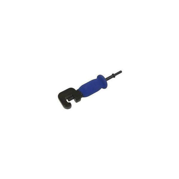 Air Vibro Hammer Garage Nut Removal Tool Rusty Bolts