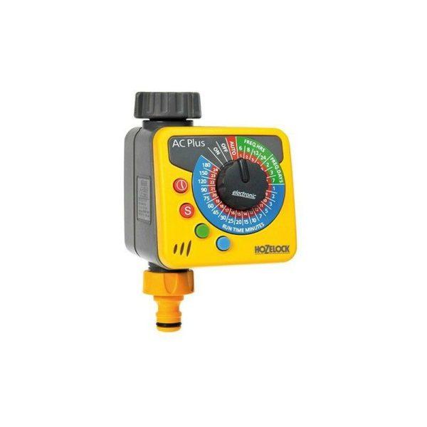 Aqua Control AC Pl Water Timer Sprinkler 2700 Garden Automatic Watering - Hozelock
