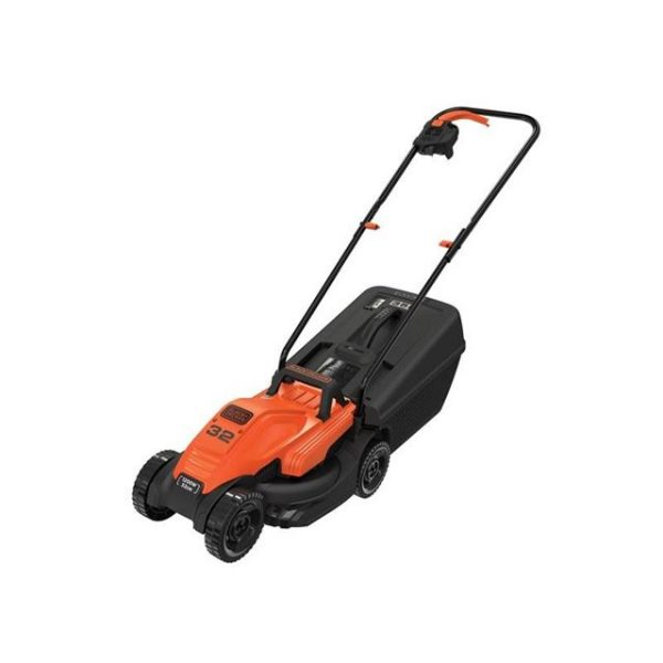Black & Decker BEMW451 Electric Lawnmower 32cm 1200W 240V