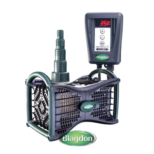 Blagdon Amphibious IQ 3000-6000 17-35W Pond Pump