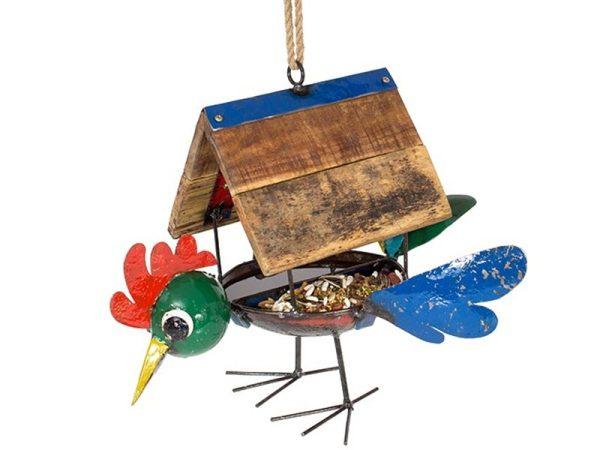 Buddy Bird Feeder