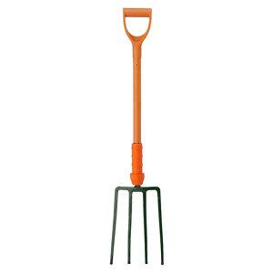 Bulldog Digging Standard Trench fork (W)250mm