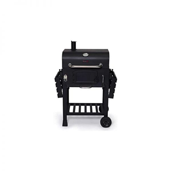 Cosmogrill ™ - CosmoGrill Outdoor XL Smoker Barbecue Charcoal Portable BBQ Grill Garden