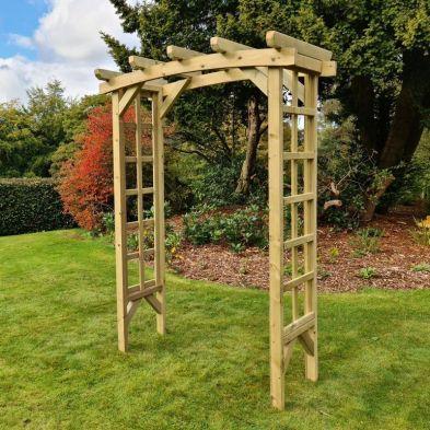 Croft Ivy 1.2M Garden Arch