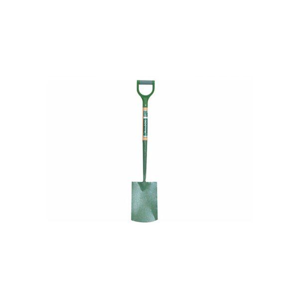 Evergreen Digging Spade - 7101772890 - Digging Spade - Bulldog