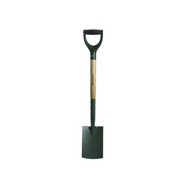 FAICOUDS Countryman Digging Spade - Faithfull