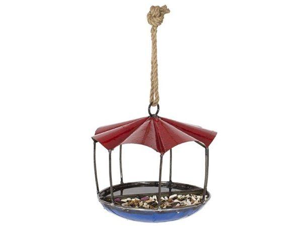 Feed Me Bird Feeder