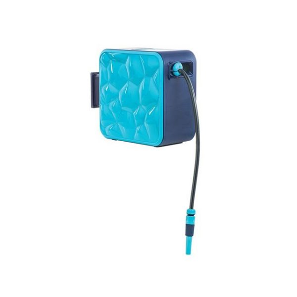 Flopro+ Cube Automatic Hose Reel 20m