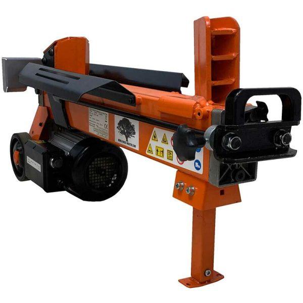 Forest Master FM10D-7-TC Powerful 7 Ton DuoCut Electric Log Splitter