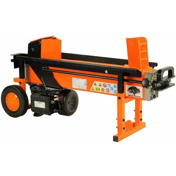 Forest Master FM16D-TC 2 Speed Heavy Duty 8 Ton Electric Log Splitter