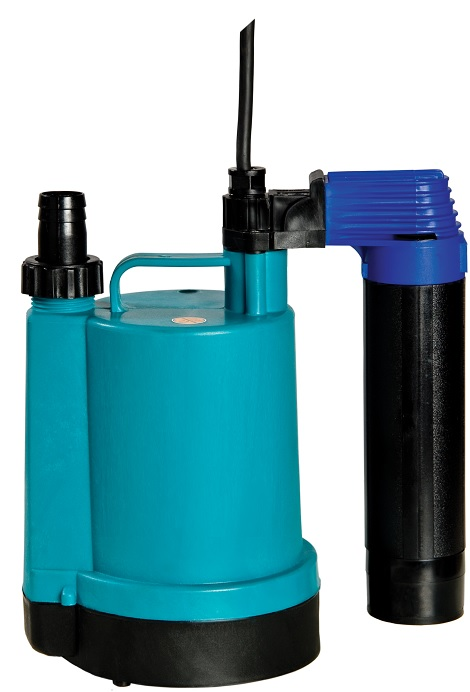 GPS-100V 230v Light-Duty Submersible Water Butt Pump