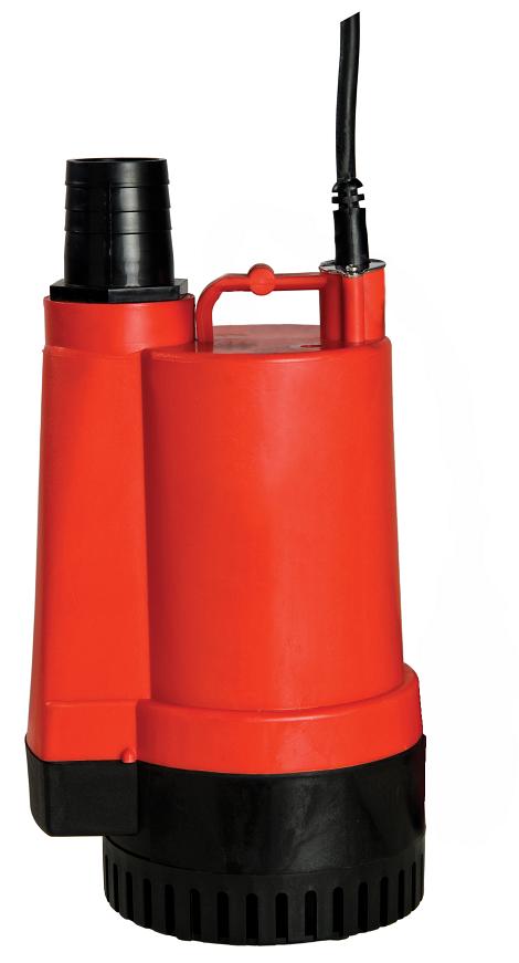 GPS-400 230v Light-Duty Submersible Water Butt Pump