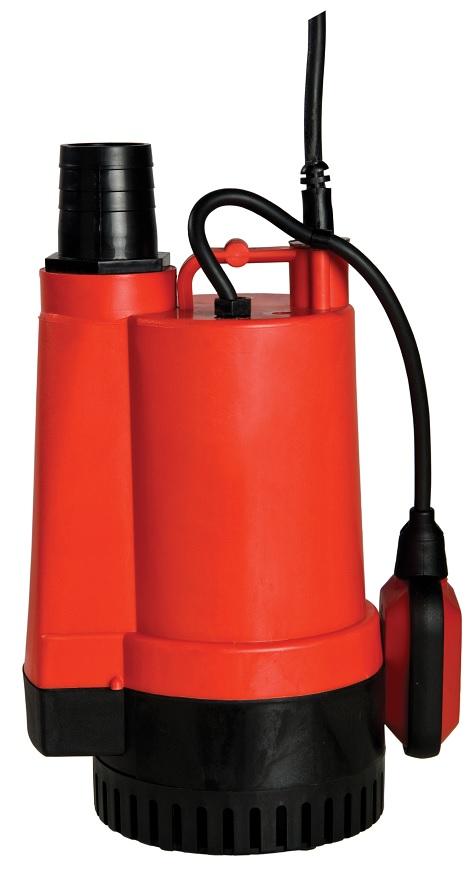 GPS-400A 230v Light-Duty Submersible Water Butt Pump