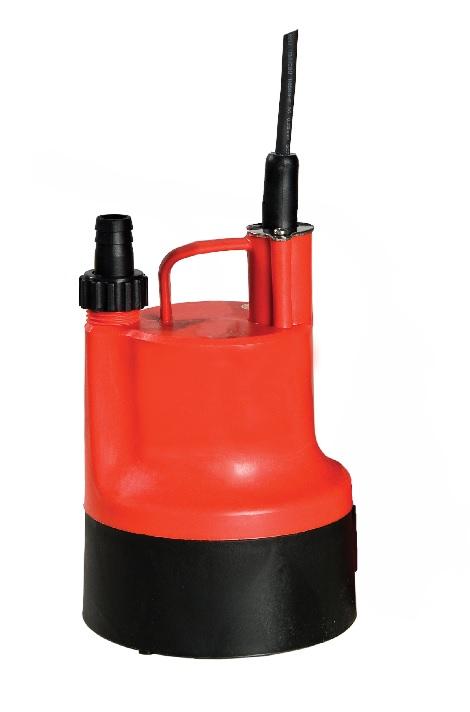GPS-80 230v Light-Duty Submersible Water Butt Pump