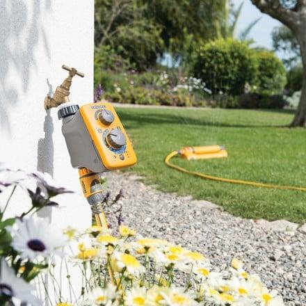 Hozelock sensor controller plus water timer