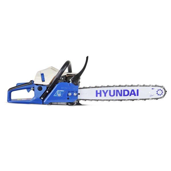 """Hyundai HYC6200X 20"""" Petrol Chainsaw"""